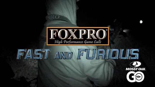 FOXPRO 1105 Pennsylvania • Fast and Furious