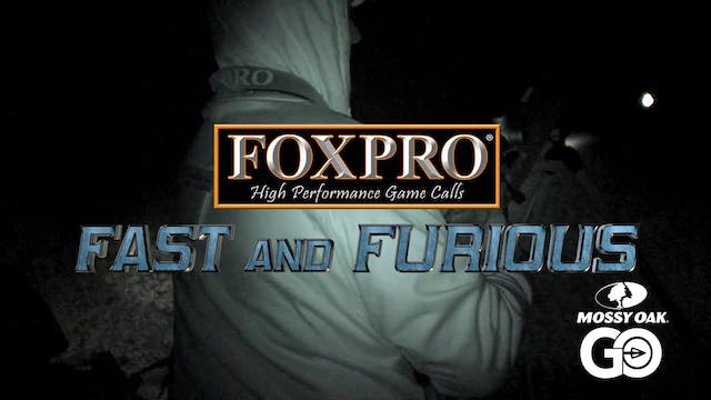 FOXPRO 1105 Pennsylvania • Fast and F...