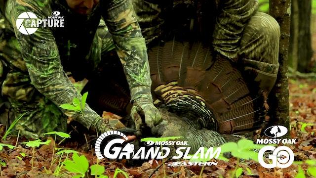 Grand Slam • Episode 3 • Easterns
