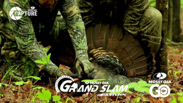 Grand Slam • Episode 3 • Easterns
