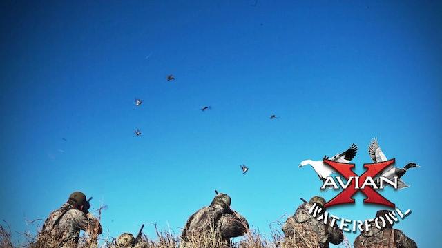 Tornado Alley Waterfowl • Avian X Waterfowl