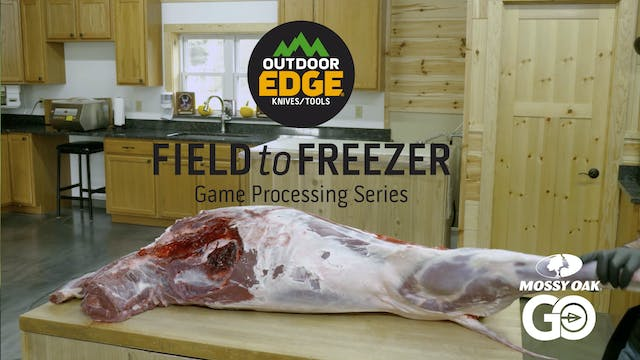 Field to Freezer