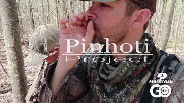Hunting The Illinois Bluffs • Pinhoti...