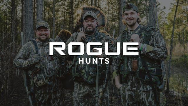 Rogue Hunts