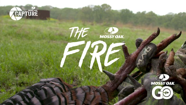 The Fire • Episode 4 • Missouri