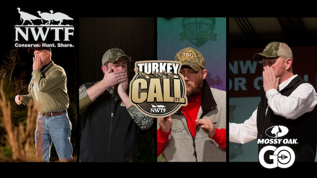 2017 Grand Nationals • NWTF