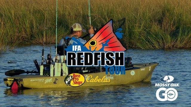 Inshore Fishing Association