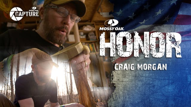 Honor • Craig Morgan