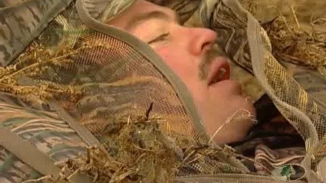Buck Paradise Goose Hunt 2