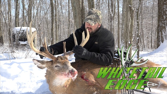 Stubs • Whitetail Edge