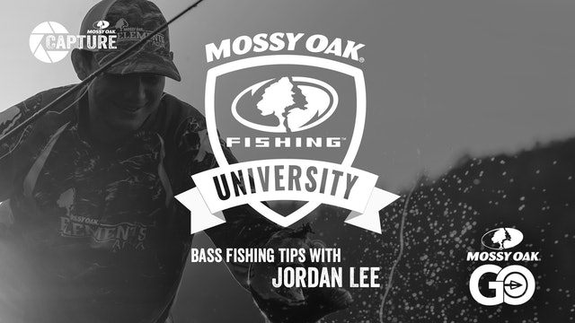 Jordan Lee Fishing Tips