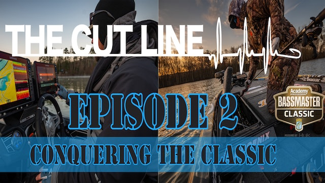 Conquering the Classic • The Cut Line