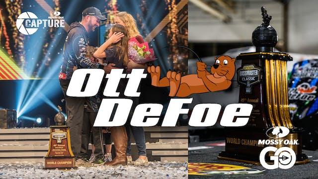 Ott DeFoe