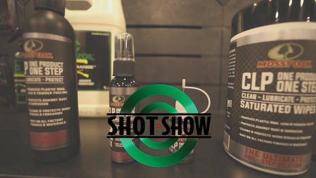 Clenzoil • SHOT Show 2020
