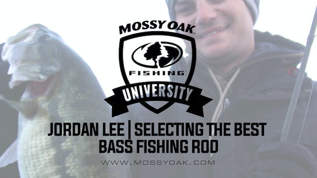 Selecting The Best Bass Fishing Rod