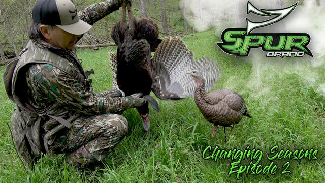 Changing Seasons • Episode 2 • Stubbo...