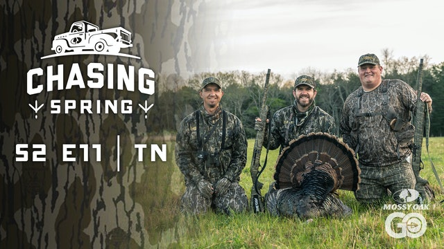 Ep 11 · TN · Chasing Spring