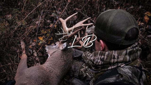 LB • Heartland Bowhunter • Behind the Draw