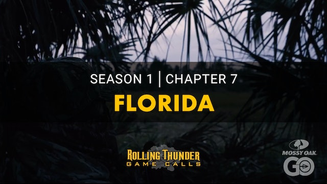 Florida • Rolling Thunder Ch.7