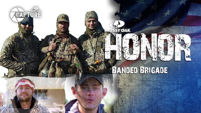 Honor • Banded Brigade