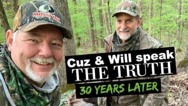 Cuz And Will Speak The Truth • Cuz 411