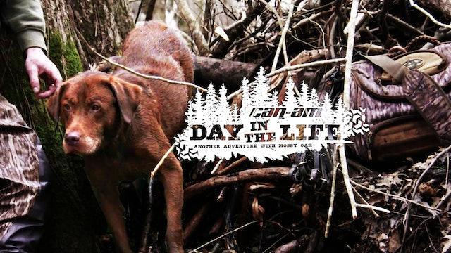 Gunner Kennels' Addison Edmonds • Day in the Life