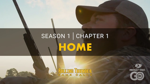 Home • Rolling Thunder Ch.1