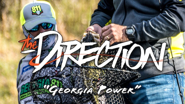 Georgia Power • The Direction