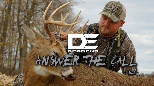 Hoosier Buck • Answer the Call