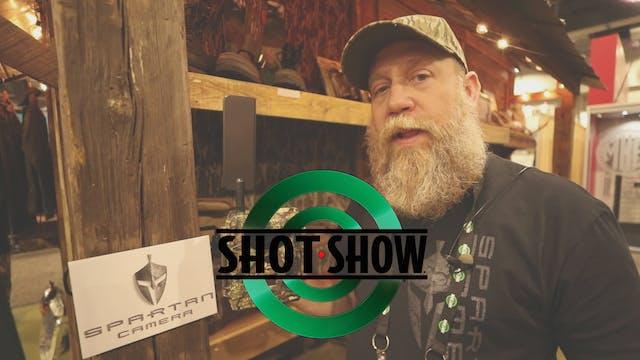 Spartan Trail Cameras • SHOT Show 2020
