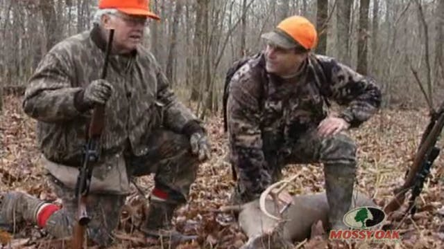 First Days of Mossy Oak TV • Favorite...