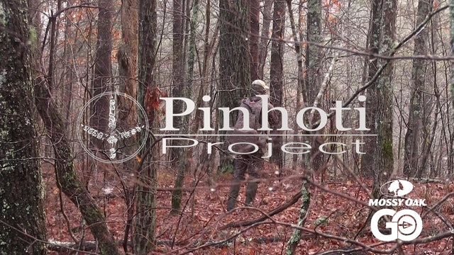 Hardwoods Heartbreak • Alabama Turkey Hunting • Pinhoti Project Day 15.16
