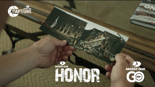 Joey Beuchert • HONOR