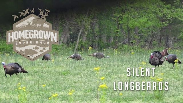 Homegrown Experience • Silent Long Beards