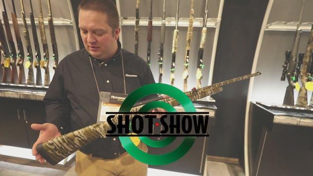 Mossberg • SA .410 • SHOT Show 2020