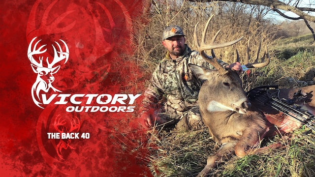 The Back 40 • Victory Outdoors