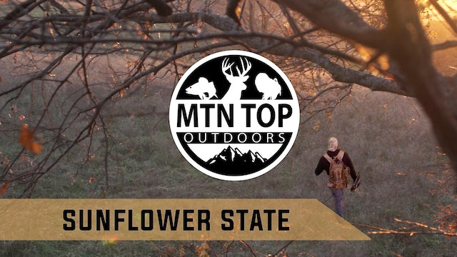 The Sunflower State • MTN.TopOutdoors