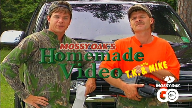 Homemade Video 6 • TK & Mike