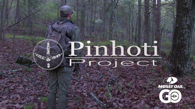 Chasing Gobblers • Pinhoti Project Da...