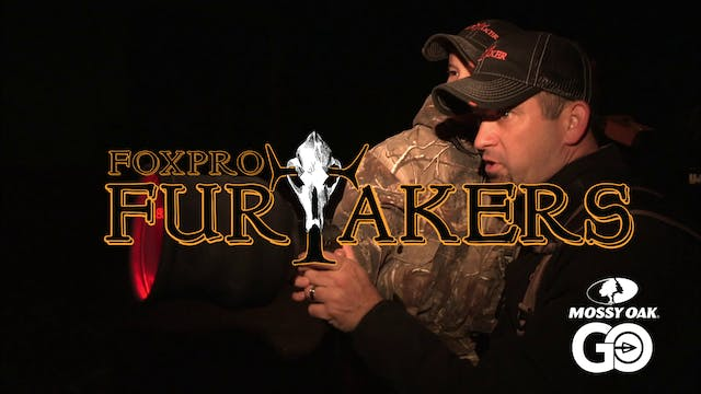 FOXPRO 1209 Pennsylvania • Furtakers