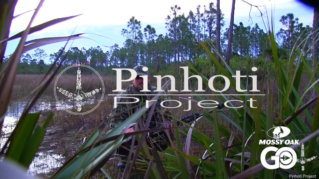 Calling A Gobbler Across Water • Swamp Buggy Scouting • Pinhoti Project Day 7