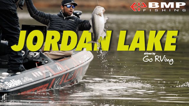 Jordan Lake • The Series