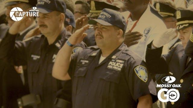 Will Jimeno • 9/11/2001