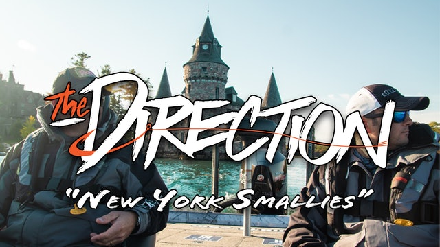 New York Smallies • The Direction