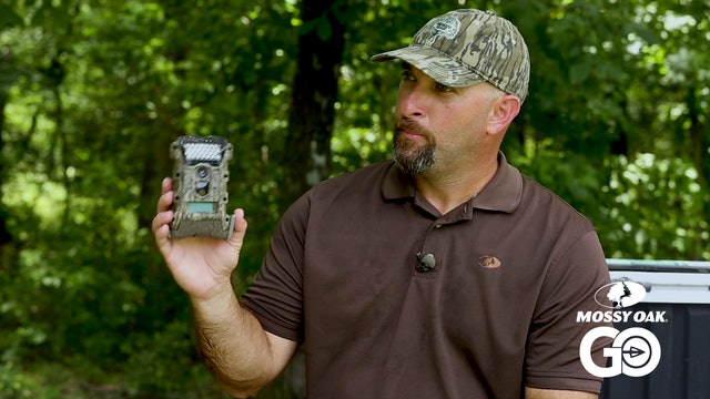Wildgame Innovations • Wraith Trail Camera