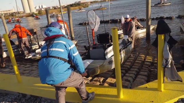 Hobie Fishing Worlds PT 1 • Hobie Out...