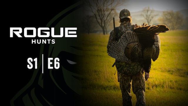 Rogue Hunts • S1 Ep6 • TN