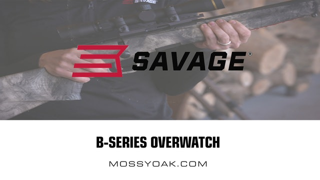 Savage Arms • B Series Rifle