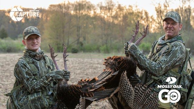KVD Turkey Hunting
