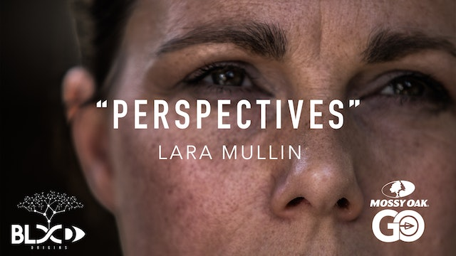Perspectives Part 1 • Blood Origins